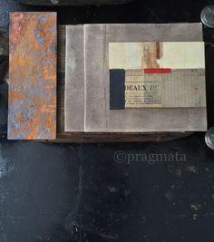 """""""Pragma-work"""" From left: Nikaido Akihiro, Ohmura Takeshi, Inoue Yoko  「プラグマ-ワーク」 左から: 二階堂明弘、大村剛、井上陽子 #pragmata"""