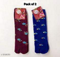 Socks Fancy Modern Women Socks Fabric: Wool Type: Regular Pattern: Solid Multipack: 2 Sizes: Free Size Country of Origin: India Sizes Available: Free Size   Catalog Rating: ★4.3 (1439)  Catalog Name: Fashionable Modern Women Socks CatalogID_2317939 C72-SC1086 Code: 041-12128781-612