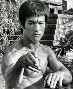 Forever Bruce Lee -the little dragon- plus : Photo