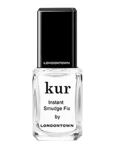 I just tested a product that feels a little like magic: a polish that easily and instantly fixes a smudge on your fresh manicure or pedicure....