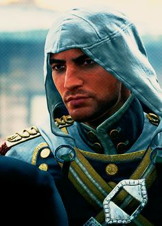 Assassins Creed Series, Assassins Creed Unity, Arno Dorian, Napoleon, Assassin's Creed, Thinking About You