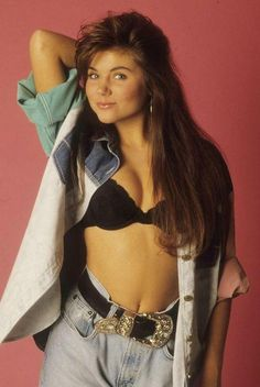 Kelly Kapowski... obvi. #fashion #urbanoutfitters #icon