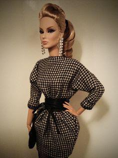 Dania Fashion Royalty Doll.