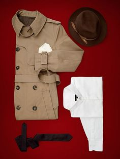 Famous Movies Outfits
