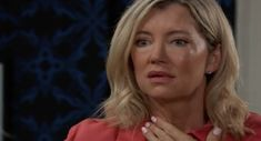 General Hospital Spoilers: Wednesday, September 29 – Sonny Makes Jason Discovery – Nina Pays the Consequences | Celeb Dirty Laundry Cynthia Watros, Maura West, Kirsten Storms, Maurice Benard, Steve Burton, General Hospital Spoilers, What Really Happened, Medical History, It Hurts