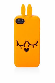 Katie Bunny iPhone 5 Case