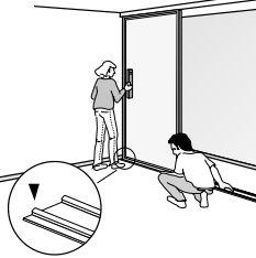 Schuifdeursysteem van Schuif! | Montage instructies