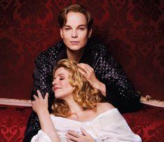 {{ . . . .  this looks so amazing omg.  }}    Met Opera 2016-17  - Der Rosenkavalier