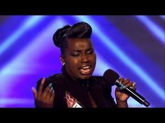 The X Factor: 19-year-old Misha has been singing since the age of nine and hopes to be a world class recording artist. Having been brought up from a young age by her Aunty, Mishas hopes are not only to progress in the competition, but to make her Aunty proud. With a mix of excitement and nerves, Misha takes to the stage to perform her rendition...