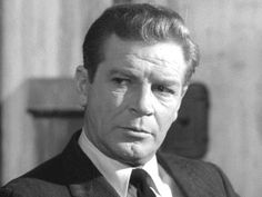Voyage to the Bottom of the Sea Richard Basehart Richard Basehart, Irwin Allen, Facial Expressions, Walking By, Feature Film, S Star, Tv Series, Tv Shows, Actors