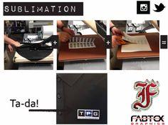 #Sublimation #Art #Design #Fabtex #Printing