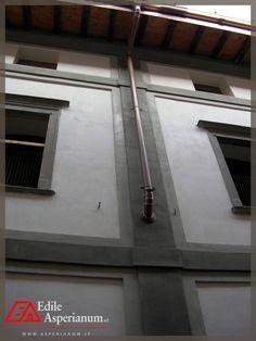Vendita Bilocale in Palazzo Storico – Gandino (Bergamo)