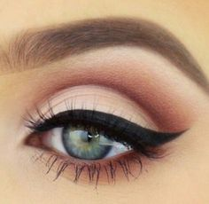 eautiful pink eyeshadow with pretty bold eyeliner. GOALS beautiful pink eyeshadow with pretty bold eyeliner. GOALS Source by sagirkol The post beautiful pink eyeshadow with pretty bold eyeliner. GOALS appeared first on Do It Yourself Diyjewel. Pink Smokey Eye, Smoky Eye, Neutral Smokey Eye, Makeup Goals, Makeup Inspo, Makeup Inspiration, Makeup Ideas, Pin Up Makeup, Eye Makeup Tutorials