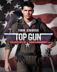 Top Gun 30th Anniversary Edition