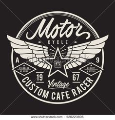 Find Motorcycle Typography Tshirt Graphics Vectors stock images in HD and millions of other royalty-free stock photos, illustrations and vectors in the Shutterstock collection. Cute Couple Shirts, Ex Machina, Kids Prints, Vintage Design, Vintage Posters, Art Quotes, T Shirt, Logo Design, Lettering