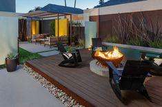 12 Tipps für moderne Gestaltung im Garten oder im Hinterhof