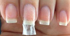 Des astuces simples pour des ongles parfaits!
