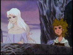 Costume Recipe: Lady Almathea from The Last Unicorn