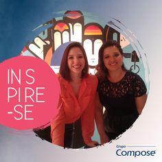 Natália e Letícia Costalonga contam pra gente o que trazem tanta inspiração na hora de criar seus maravilhosos projetos. Confira no nosso blog http://www.compose.com.br/post-lifestyle.php?id=56