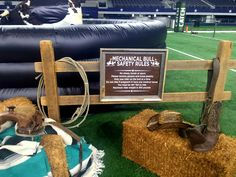 Add the thrill of a mechanical bull to your next event. Game On's bull includes western decor package and two attendants in matching western outfits. Please find complete details on our website. Mechanical Bull, Denim And Diamonds, Western Decor, Western Outfits, Graduation, Ads, Website, Party, Moving On