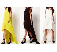 Womens Maxi Cool Round Neck Casual Long Dress Sleeveless  Price $45.00 to place an order please go to website http://www.jeanfrancoisboutique.com/dress.html