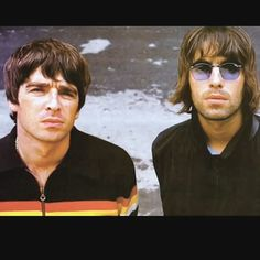Kings👑🖤 @liamgallagher @themightyi @oasis . . . . . ×IGNORE IT× . . . . #oasis #LiamGallagher #NoelGallagher #photography #Bonehead…