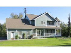 Listing #15-9764, Price: $349,900, Address: 3340 E Wanamingo Drive Wasilla, Beds: 3, Baths: 2.5