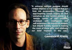Lawrence Krauss #Reason Lawrence Krauss, Classical Liberalism, Free Thinker, Free Market, Have A Laugh, Atheism, Positive Thoughts, Folklore, Rebel