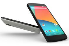 Nexus 6 with 5.9 inch display, codenamed 'Shamu' rumored to be in the works - http://www.tripletremelo.com/nexus-6-with-5-9-inch-display-codenamed-shamu-rumored-to-be-in-the-works/