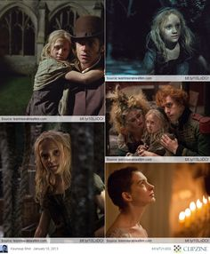 Les Miserables film I'm seriously so addicted to this movie.  So amazing!!