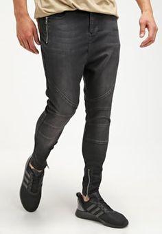 Religion BLADE - Jeans Slim Fit - jet black - Zalando.de