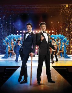 Drew Scott Dresses as a Showgirl and 7 Other Reasons to Tune Into the Brother vs. Brother Finale