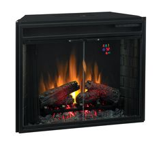 7 best classicflame electric fireplace inserts images electric rh pinterest com