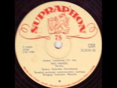 Gabriela Hermélyová - Môj manžel 1958 Music Instruments, Youtube, European Countries, Czech Republic, Folklore, Jukebox, Museum, Traditional, Musical Instruments