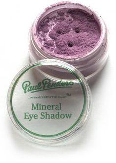 Paul Penders Mineral Eye Shadow