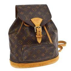 be29d616e0d58 Louis Vuitton Montsouris MM Backpack Louis Vuitton Canada