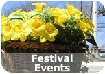 Nantucket's annual Daffodil Festival Weekend starts April 27th.  Don't miss it!