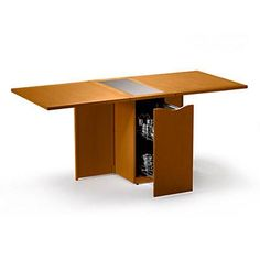 Sonoma Goods For Life Cameron Butterfly Drop Leaf Table