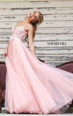 Sherri Hill 32229 Dress - MissesDressy.com