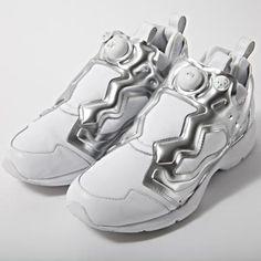 AMBUSH × REEBOK PUMP FURY HLS #sneaker