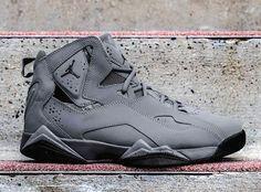 separation shoes 26e2b 50326 JORDAN TRUE FLIGHT Cool Grey  sneakernews  Sneakers  StreetStyle  Kicks Flight  Jordans,