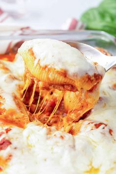 Low Calorie Pasta, Low Calorie Recipes, Healthy Recipes, Pasta Dishes, Food Dishes, Cheese Stuffed Shells, Make Ahead Meals, Broccoli And Cheese, Casserole Dishes