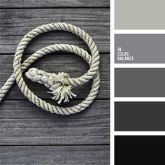 color gris, color gris negruzco, color gris oscuro, color negro, colores para la…