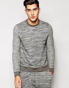 ASOS Loungewear Sweatshirt Set http://asos.do/B44Zf6