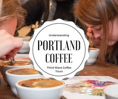 Ever wonder how coffee went from morning ritual to art? Thanks to Portland's Third Wave Coffee Tours I am sharing the secret behind the perfect cup.