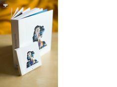 Wedding album design - SeSiVede Fotografie