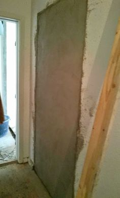 Pulverhexen's DIY: New apartment under construction, pt. 2