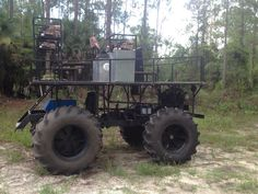 Simple Man, South Florida, Atv, Tractors, Monster Trucks, Fun Stuff, Hunting, Atvs, Tractor. J.A. Easton · South Florida Swamp Buggy