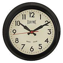9 best Clocks images   Clock wall, Picture clock, Wall clocks