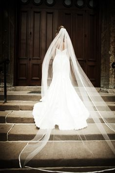 meraviglioso velo da sposa